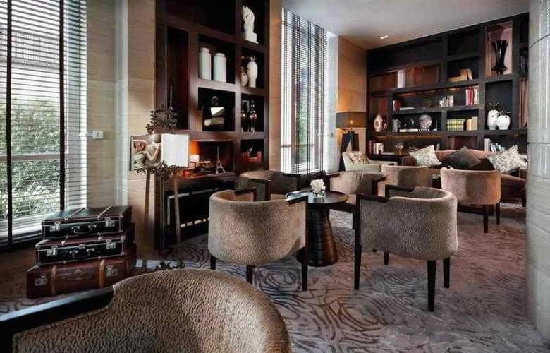 Sofitel Bangkok Sukhumvit - Hotel - 47