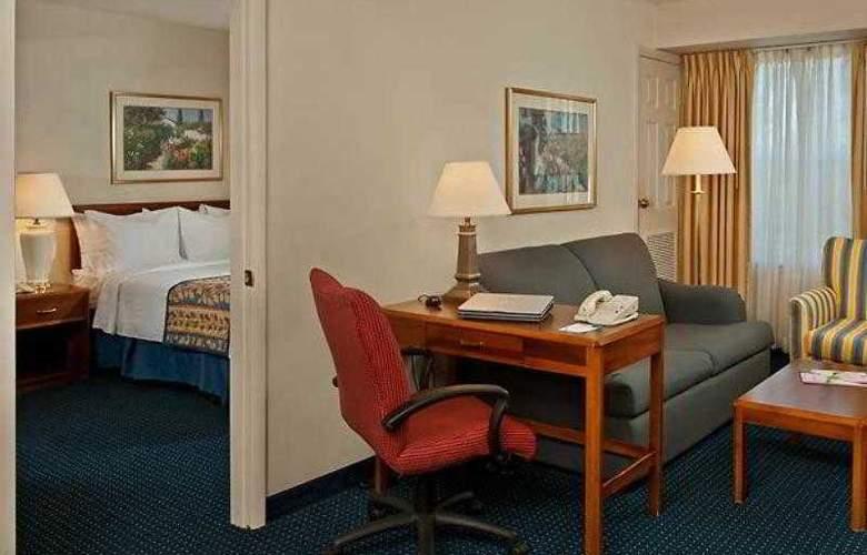Residence Inn Raleigh-Durham Airport - Hotel - 6
