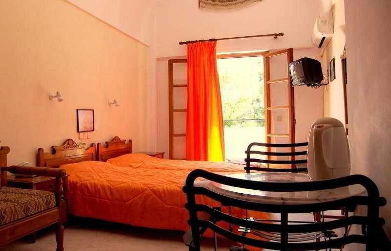 Alia Hotel Kamari - Room - 1