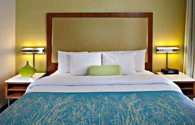 SpringHill Suites Scottsdale North - Hotel - 6