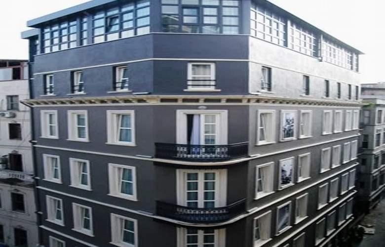 Odda Hotel - Hotel - 0