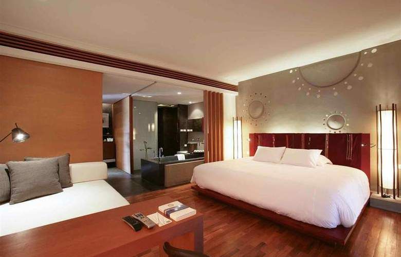Veranda High Resort Chiang Mai - MGallery by Sofitel - Room - 20