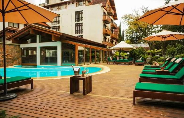 Bavaria Sport Hotel - Pool - 65