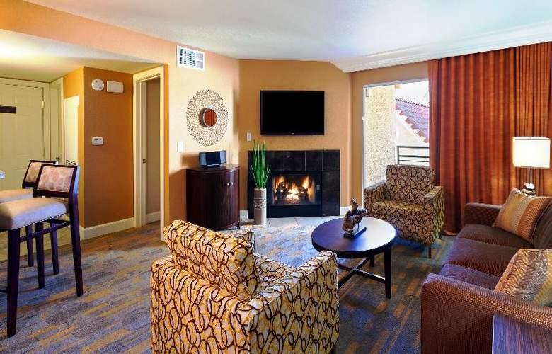 Holiday Inn Club Vacations Las Vegas - Desert Club - Room - 10