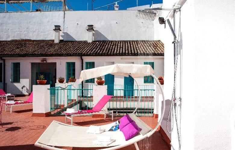 Casual Sevilla de las Letras - Terrace - 66