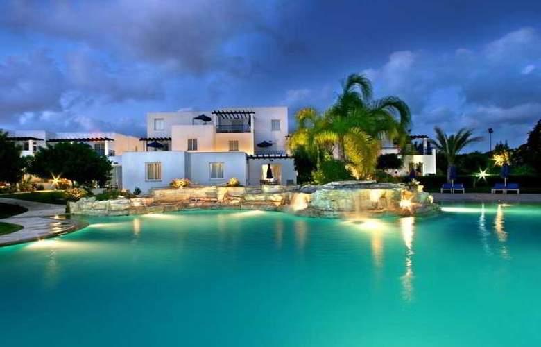 Aliathon Holiday Village - Pool - 6