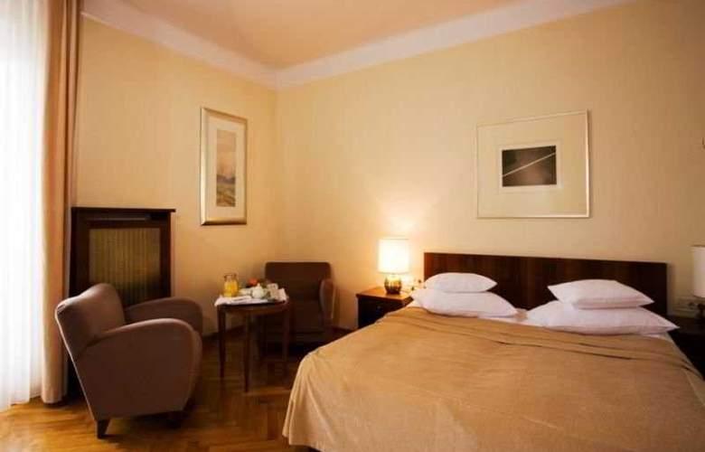 Vila Bled - Room - 5