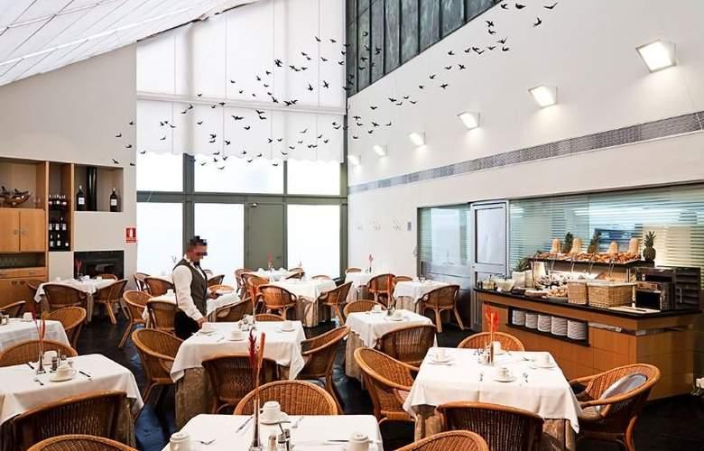 Becquer - Restaurant - 10