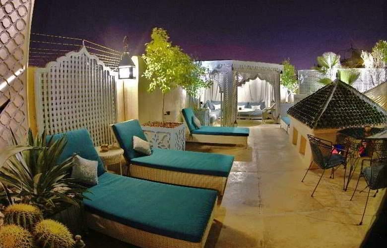 Riad Armelle  - Terrace - 5