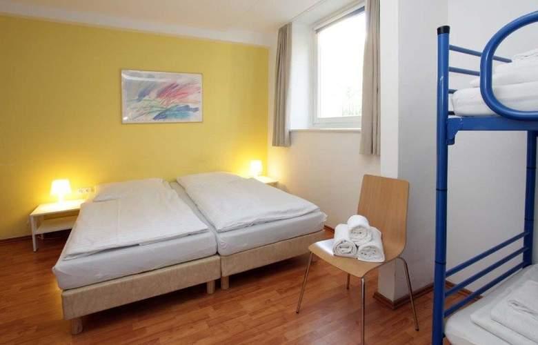A&O Hamburg Reeperbahn - Room - 5