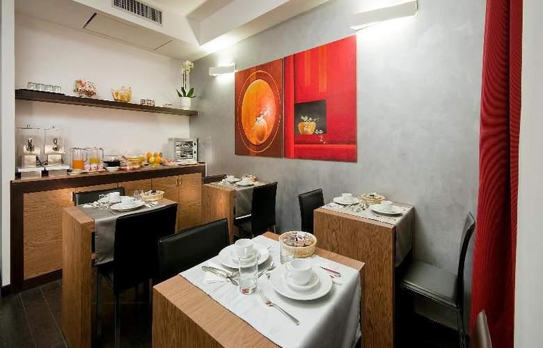 Rinascimento - Restaurant - 23