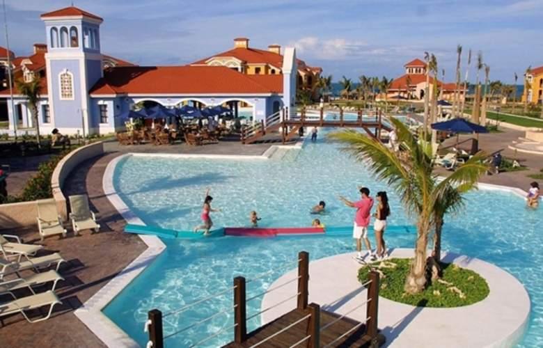 Iberostar Playa Alameda - Pool - 3