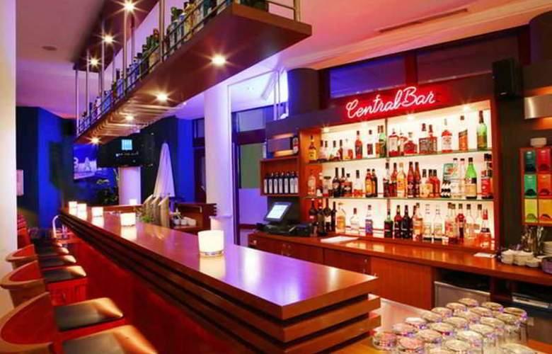 Tryp München City Center - Bar - 3