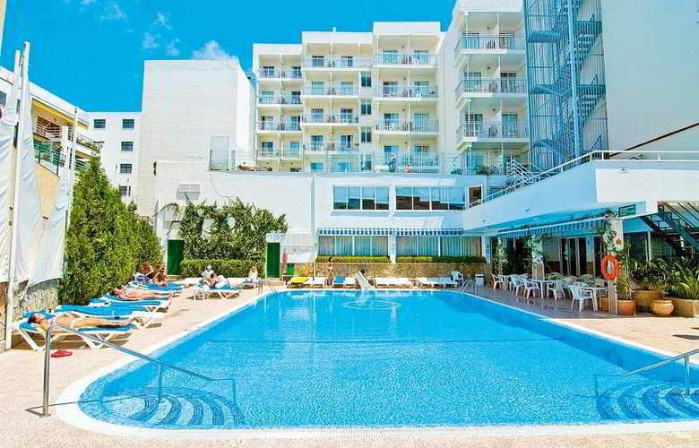 Blue Sea Piscis - Hotel - 0