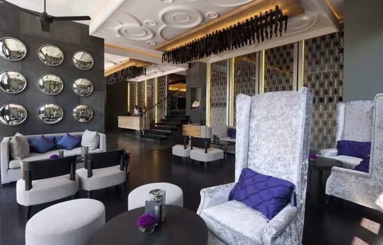 L Hotels & Resorts Seminyak Bali - General - 9