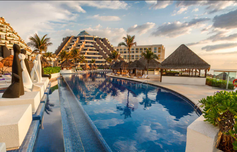 Paradisus Cancún - Pool - 46