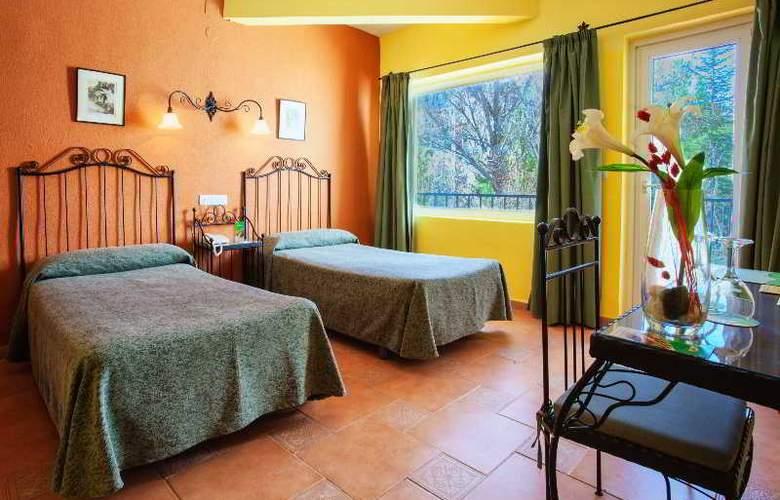 Santa Cruz - Room - 16