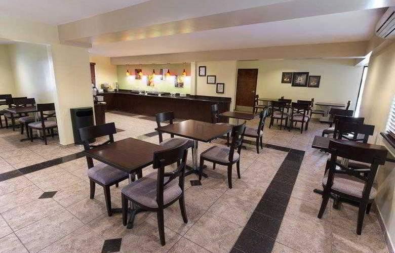Orchid Suites - Hotel - 8