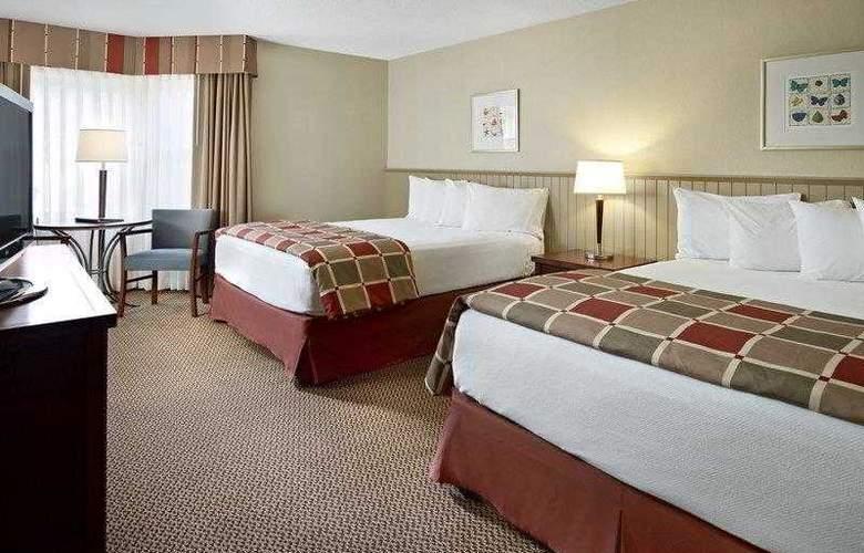 Best Western Charlottetown - Hotel - 12