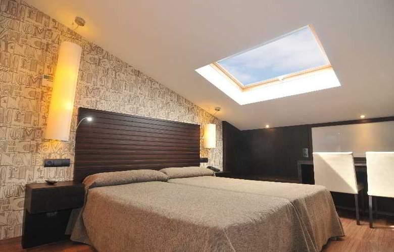 Hotel Gastronómico Casa Rosalia - Room - 5
