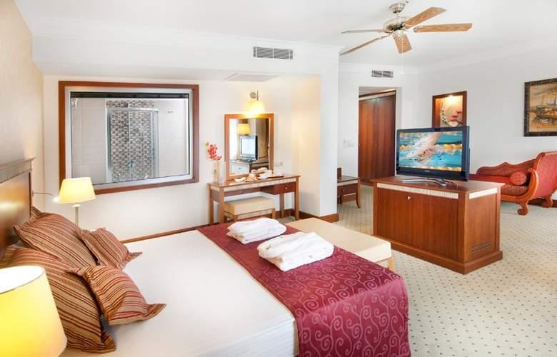 Belconti Resort - Room - 35