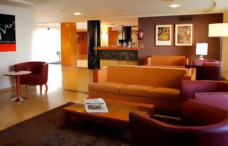Port Alicante - Room - 7