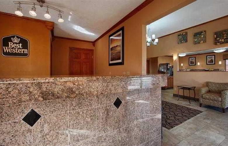 Best Western Martinsville Inn - Hotel - 26