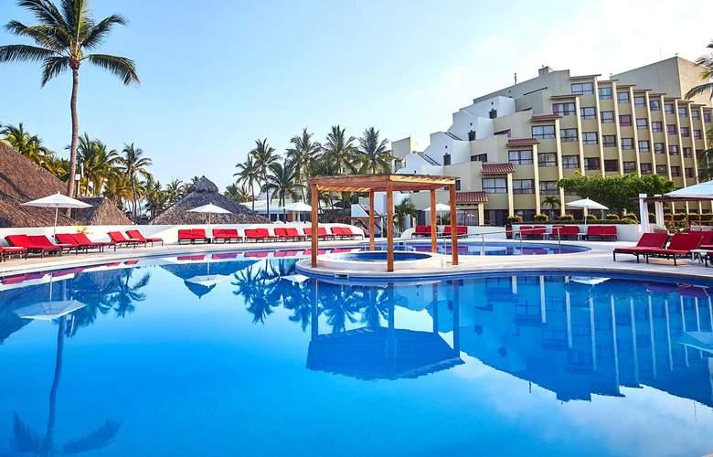 Royal Level at Occidental Nuevo Vallarta - Pool - 8