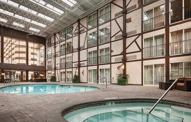 Best Western Plus The Normandy Inn & Suites - Hotel - 34