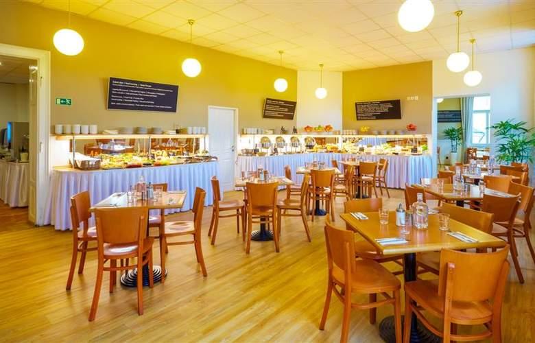 Metropolitan Old Town - Restaurant - 3