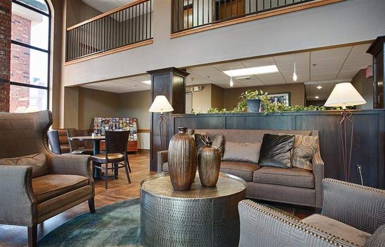 Best Western Music Capital Inn - General - 55