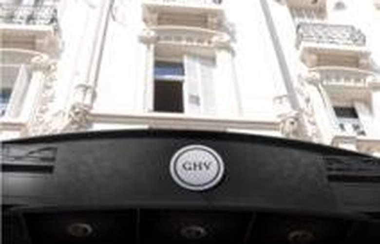 Merit Gran Hotel Victoria - Hotel - 0