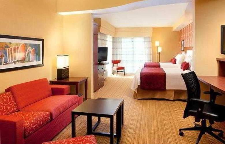 Courtyard San Diego Oceanside - Hotel - 7