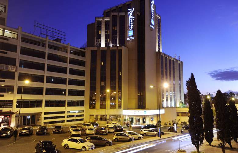 Radisson Blu - Hotel - 0