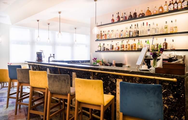 Sangate Hotel Airport - Bar - 3