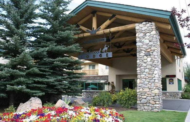 Best Western Plus Kentwood Lodge - Hotel - 35