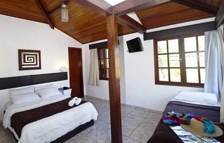 Barra da Lagoa - Room - 4