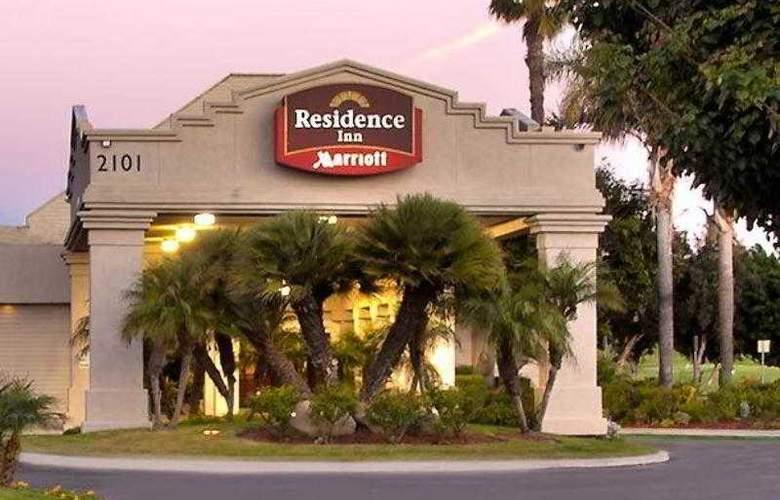 Residence Inn Oxnard River Ridge - Hotel - 5
