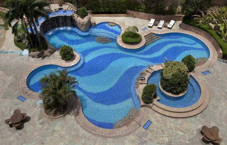 Sheraton New Delhi - Pool - 3