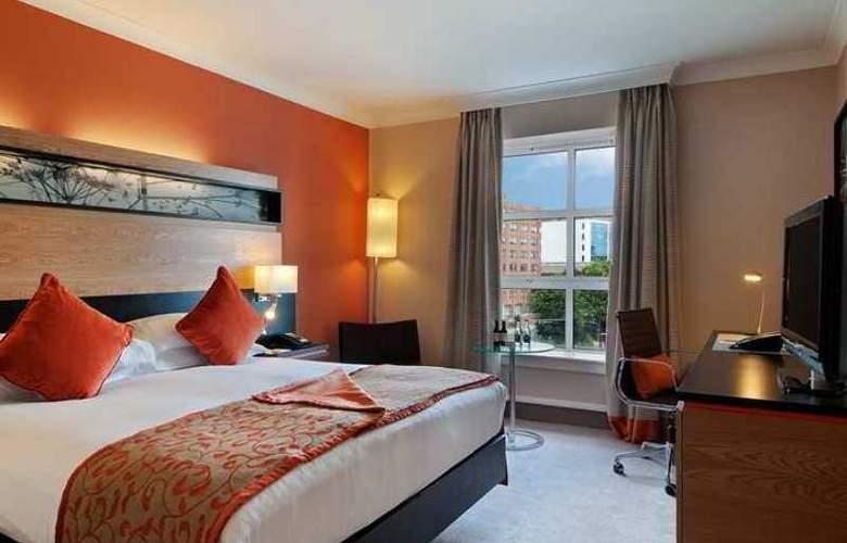 Hilton Dublin - Hotel - 5