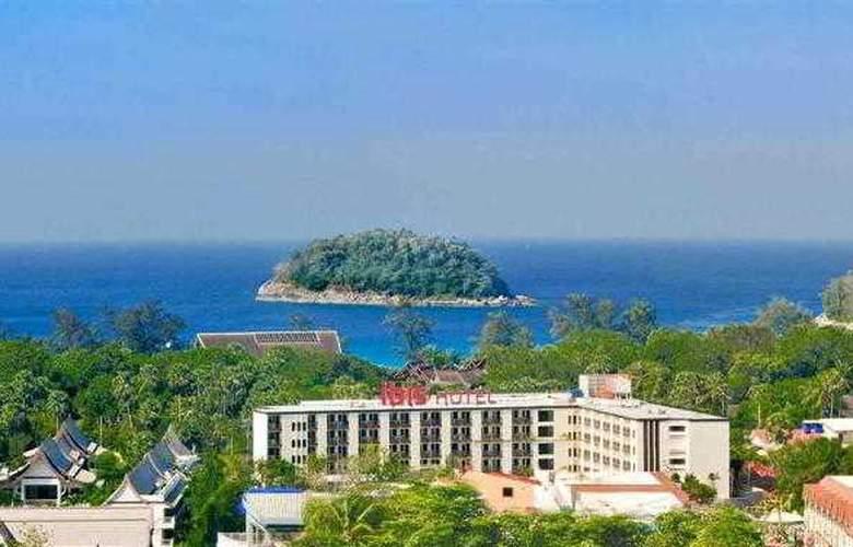 Ibis Phuket Kata - Hotel - 7