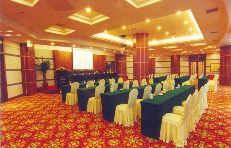 Jinhui International - Conference - 6