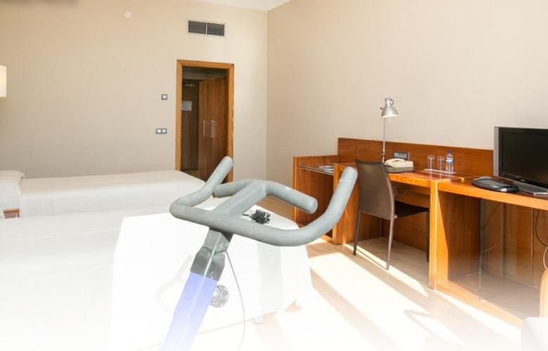 Hotel THe Fataga & Centro de Negocios - Room - 14
