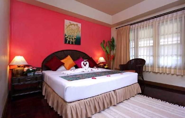Samui Laguna Resort - Room - 9