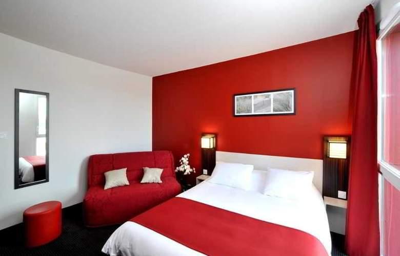 Balladins Pont Rouge Carcassonne - Room - 2