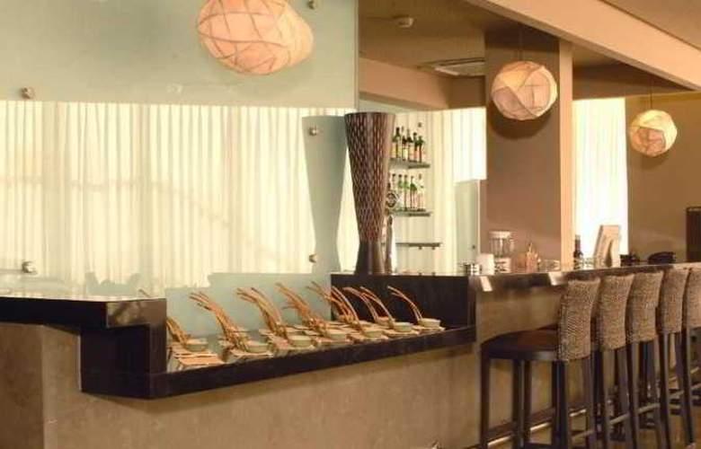 Shizen Spa - Restaurant - 9