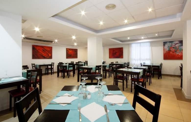 Ilusion Calma - Restaurant - 14
