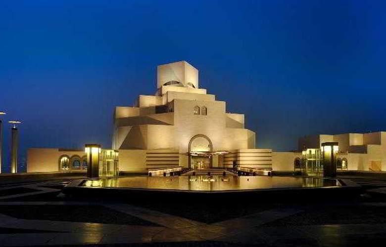 Sheraton Doha & Convention - Hotel - 37