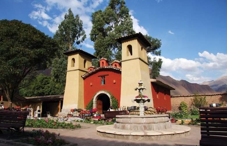 Sonesta Posadas del Inca Valle Sagrado Yucay - General - 1