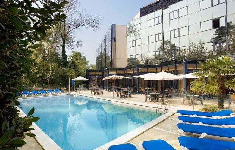 Novotel La Rochelle Centre - Hotel - 9